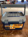 New Stanley Co Pro Grade 7qt Cooler