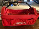 Dale Earnhardt Jr Budweiser Tool bag cooler
