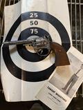 Lunde Arms Corp Spatz Antique Toy BB Gun
