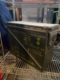 1500 Cartridge Amma Box