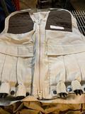 (4) Hunters Choice New Hunting Vests. Size Medium