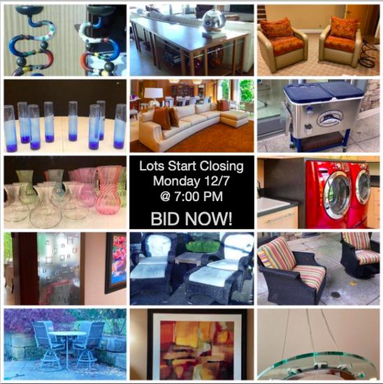 Beachwood Upscale Moving Sale! High end furn/more!
