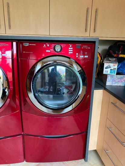 Maytag 3000 Series Clothes Dryer
