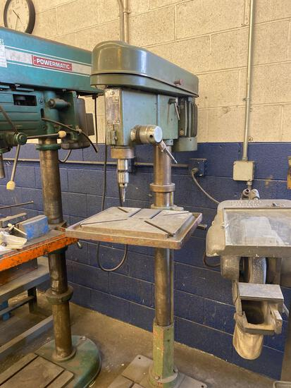 Wholesale Tool Co KTF-30 Drill Press