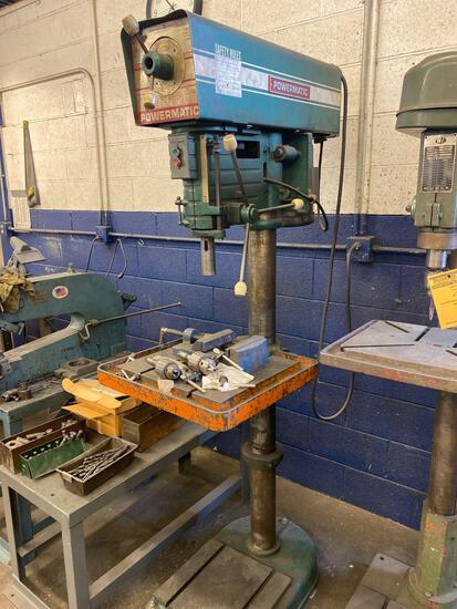 Powermatic Model 1200 Drill Press