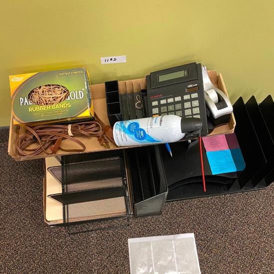 Misc. Office Supplies
