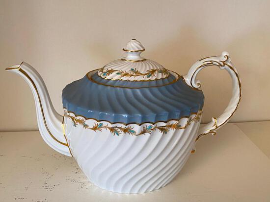 Aynsley Marjorie #8309 Tea Pot