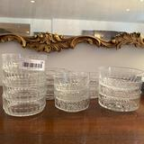 Lot of 3 Kinds of Glass Bowls including Arcoroc Bowls form France