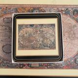 Pimpernel Map Placemats and Coasters