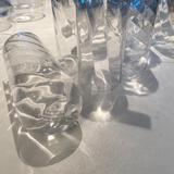 Large Water Glasses