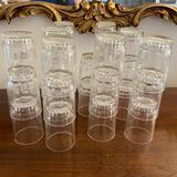 30 Small Juice Glasses