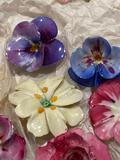 Stafford China Flowers