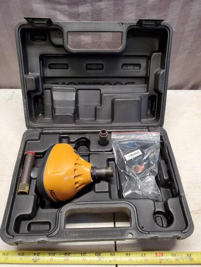 Bostitch Palm Nailer with case