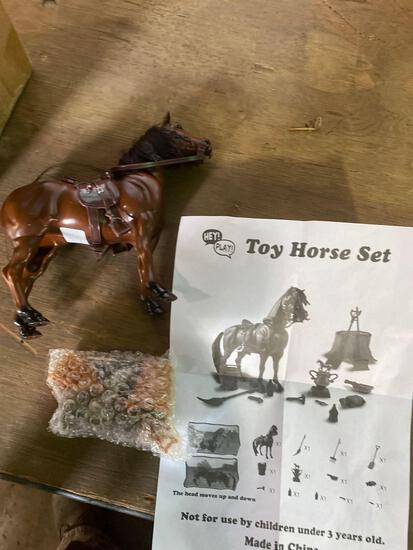 You Horse Set