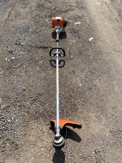 Stihl FS90R Gas Weedeater