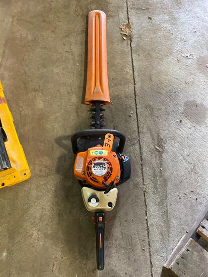 Stihl HS81T Gas Hedge Trimmers