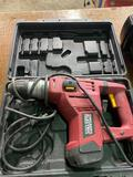 Chicago 1-1/8in Rotary Hammer Drill