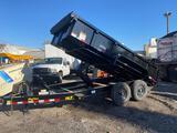 2021 NEW BIG TEX Model 14LP Tandem Axle Dump Trailer
