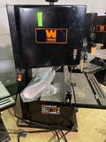 New WEN Co 9in Bandsaw