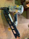 Paslode Air Framing Nailer