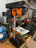 New WEN Co 10in Variable Speed Drill Press