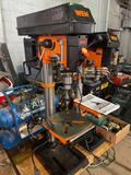New WEN Co 12in Variable Speed Drill Press.