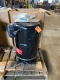 New Copeland Co BRK2-1200-TFD-903 AC Compressor