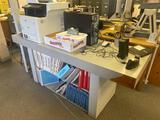 Print and Copy Desk-no contents