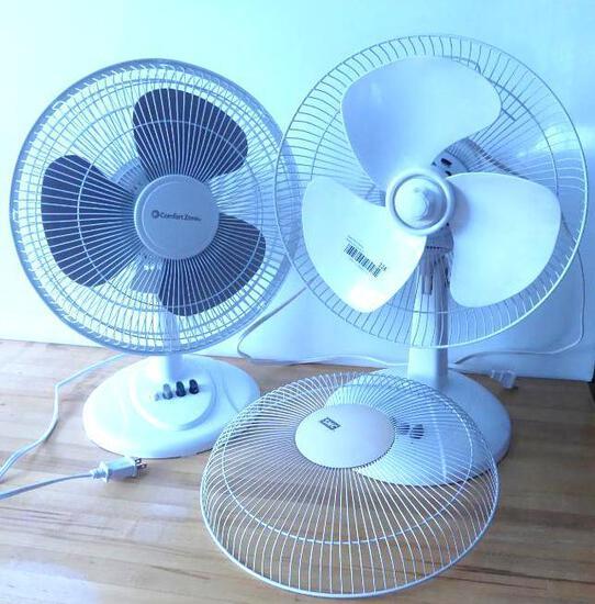 2 Fans