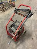 General 2300 psi power washer
