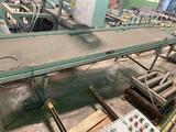 Crizaf automation systems conveyor section