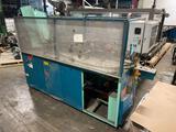 Mannheim Bivans Vertical Carton Closer Machine, model PS-01, 110 volts