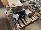 Shipco model 122 PS condensate pump