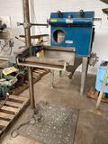 Haynes Engineering Inc model DT125, SN G17175-3