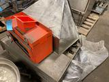 Assorted heavy duty ductwork
