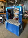 Cyklop Co Strapping Machine Model ASM-1