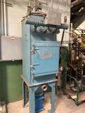 Flex Kleen model 36-BVBS-9 III alumina bin vent dust collector