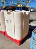 Snyder Co 330 gal chemical tote