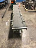 9' Belt Conveyer with motor