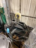 Electric box sealer