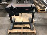 Rubber Belt Conveyer with motor