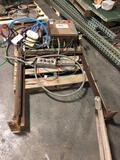 Filler Control System