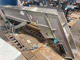 Anderson Machine Group Co Stainless Conveyor