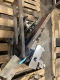 Steel and stainless conveyor parts