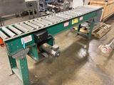 ACS Co Automated Conveyor System