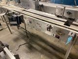 Arrowhead Conveyor Co. Automated Stainless Conveyer