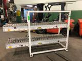Hytrol Power Rolling Conveyer