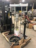Graco Air powered pump - 2 GPM