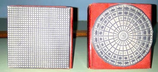Edmund Scientific Stamps (2)