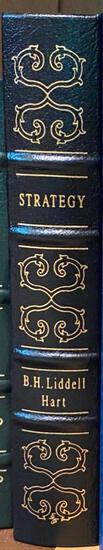 The Easton Press - Strategy - Excellent Condition and RARE